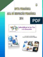 Nueva Carpeta Pedagogica Aip 2014
