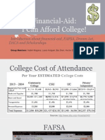 academic counseling fall 2013