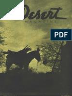 194502 Desert Magazine 1945 February