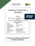 2º EvDiFÍSICA- I(2014-0)_Zuloaga