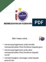 Nota Edaran Perancangan I-think PDF