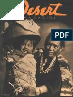 194508 Desert Magazine 1945 August