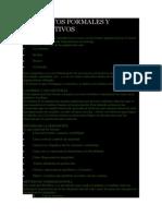 Elementos Formales y Compositivos