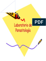 Parasitosis Gastrointestinal