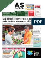 Mijas Semanal nª 576 Del 28 de marzo al 3 de abril de 2014