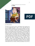 DIPLOMADO El Critico de Cine. Juio Miranda