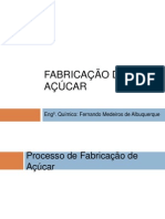 98541613 Fabricacao de Acucar II