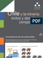 Chile y La Mineria Exitos y Desafios Compartidos2 Dic2012