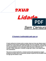 Copy of Sexualidade Sem Censura