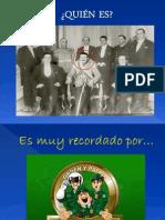 4. LA DICTADURA DE CARLOS IBÁÑEZ DEL CAMPO
