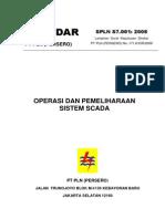 06. Operasi Dan Pemeliharaan Sistem SCADA Rev-35