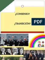 3. CONCERTACIÓN Y LOS CONSENSOS
