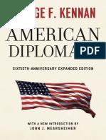 American Diplomacy (Kennan)