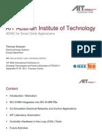 4DIAC for Smart Grids Applications