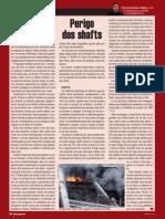 Ed.20 - Perigo Dos Shafts