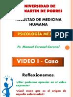 3 Clase - Aspectos Psic de Las Enferm Somaticas