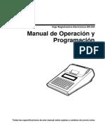ER 230 Spanish