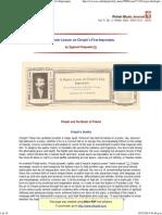 Polish Music Journal 5.2.02 - Stojowski_ Chopin's First