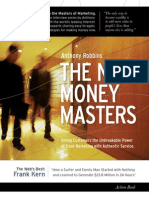 The New Money Masters - Robbins - Frank Kern