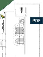 A) Montaza POLI 1  E.S.50 - 220V - 380 V - Sa Sept.jamom -Presjek