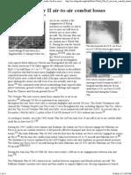 Post–World War II air-to-air combat losses - Wikipedia, the free encyclopedia
