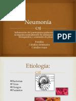 Neumonía 2