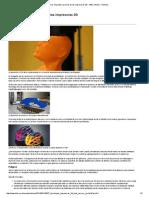 Los 10 Puntos Oscuros de Las Impresoras 3D