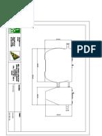 Bioloski uredjaj- POLI 1 E:S:150 -380V - Nacrt