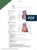 Contusión miocárdica