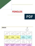 5 QO II Fenoles