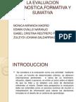 laevaluaciondiagnosticaformativaysumativa-111114171406-phpapp01