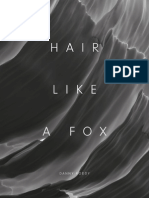 Hair like a fox