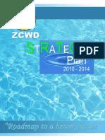 Strategic Planning for Zamboanga City Water District