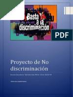 Proyecto Disc.