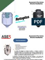 Biodigestor Ases