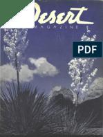 194603 Desert Magazine 1946 March