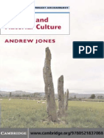 Andrew Jones Memory and Material Culture 2007