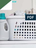 RC 379 Detergentes Liquidos