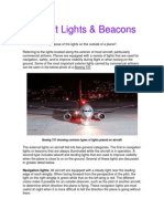 Aircraft Lights