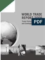 World Trade Report 09