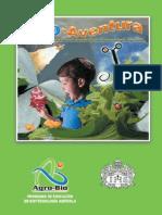 Bio-Aventura - Programa de Biotecnologia Agricola Vegetal