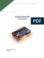 Arduino Start Kit