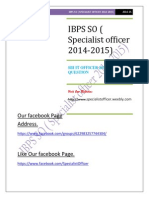 sbi it systems assistant manager 2012 question paper professinal part