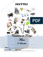 Cuaderno de Trabajo de Fsica 4to Semestre