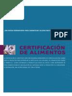 Lectura 1-Certificacion de Alimentos-1ago2013