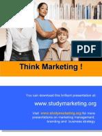 Essentials of Marketing Management ppt