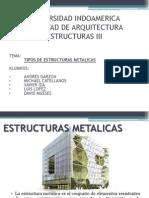 Estructuras Metalicas_grupo 2