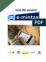 Emintza Manual Android