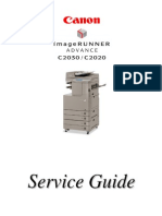 iR ADV C2000 Series SG02 Final