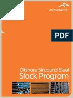 Stock Brochure